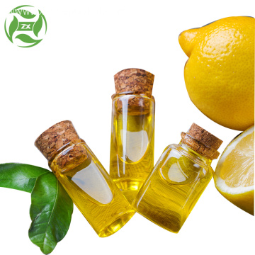 Natural Pure Aromatherapy Lemon Essential Oil
