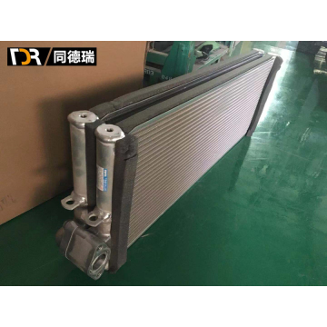 Excavator Parts PC160LC-7 Hydraulic Oil Cooler 21K-03-71820