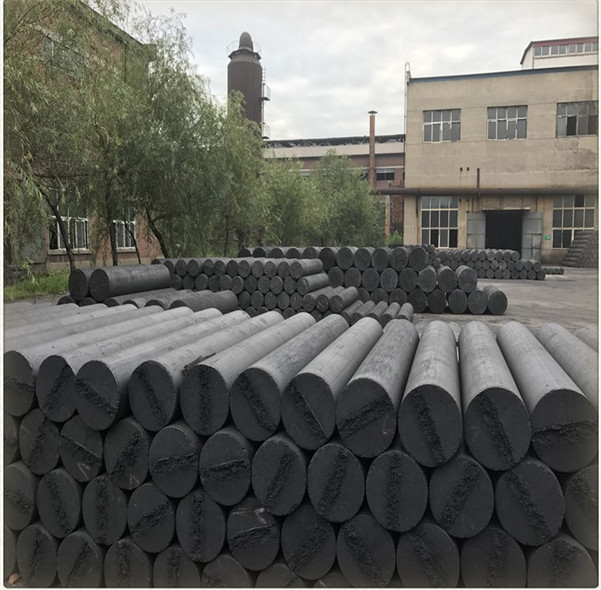 UHP400 450 Length1800mm 2100mm Graphite Carbon Electrodes