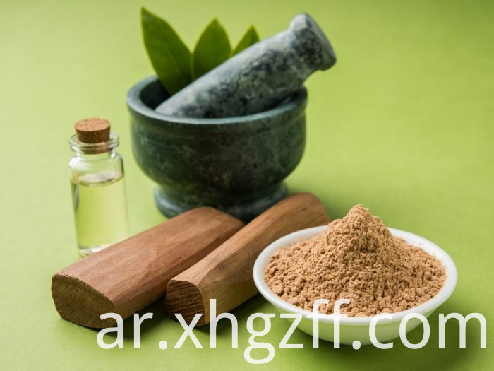 Hot Sale Sandalwood Essential Oil