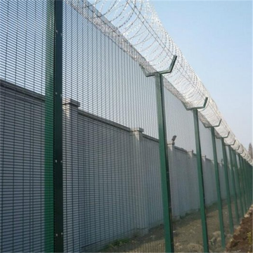 358 anti climb fence security fence