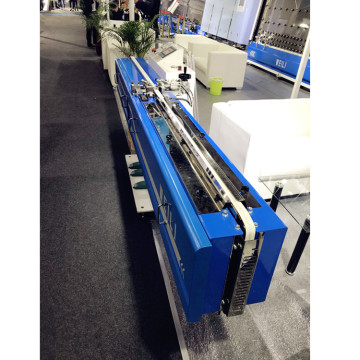 Butyl Coating Extruder Machine for Double Glazing Equipment