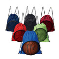 Custom drawstring gift bag