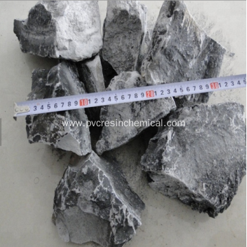 50-80mm Calcium Carbide Heavy Grade