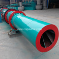 Factory Directly Selling Three Drum Rotary Dryer