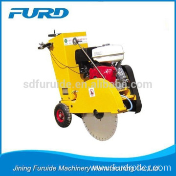 Asphalt Road Pavement Cutting Machine with HONDA Engine (FQG-500)