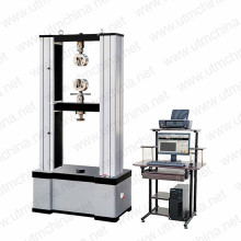 Electronic tensile test machinery