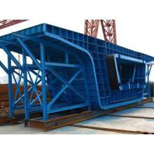 Professional Bridge Metro Box Girder Formwork