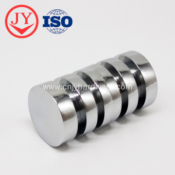 High Quality Brass Chrome Shower Door Knobs