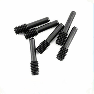 Hight quality Machined External Threaded Dowel Pin