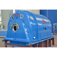 Marine Steam Turbine from QNP