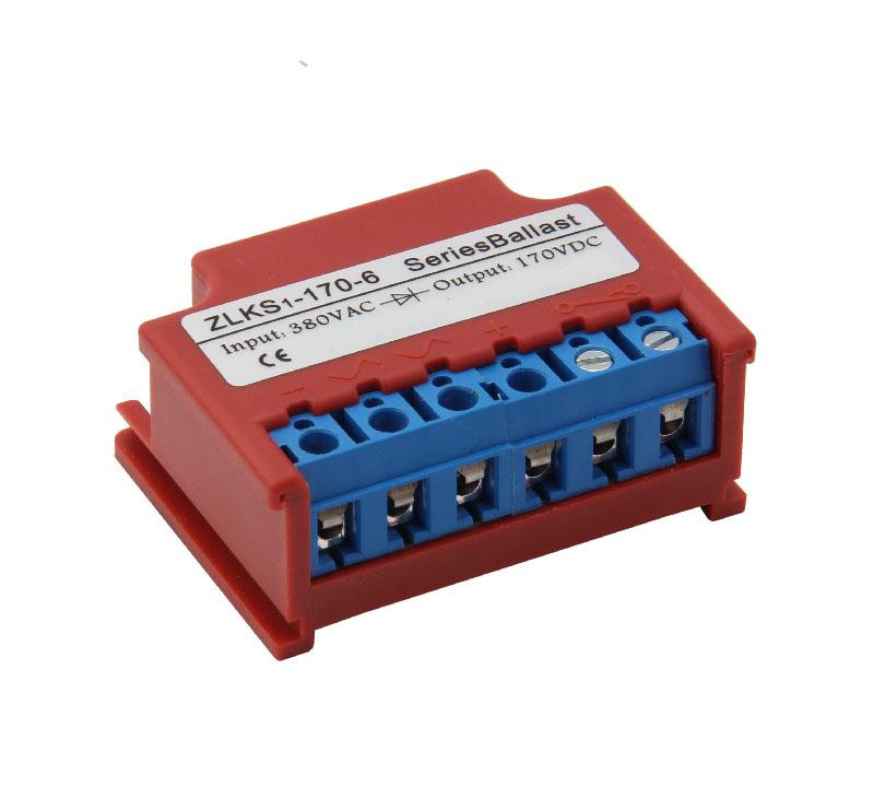 brake rectifier ZLKS1-170-6 170V rectifier motor brake module