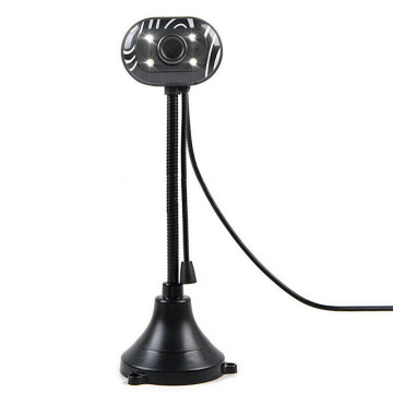Full HD 480P Web cam with Microphone for Computer laptop Mini WebCamera Rotatable Web Camera Apply to Conference Work video call