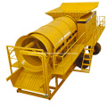 Placer Gold Mobile Trommel For Sale