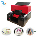 small format high efficiency edible cake printer