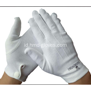 Nylon Marching Band Glove