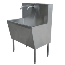 free standing Healthcare Sink