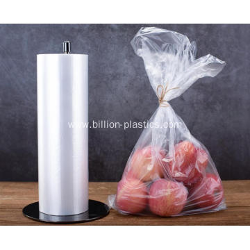 Food Grade Plastic Food Bag