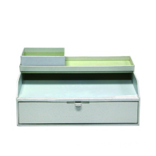 Sliding Drawer Paper Boxes With File Folder