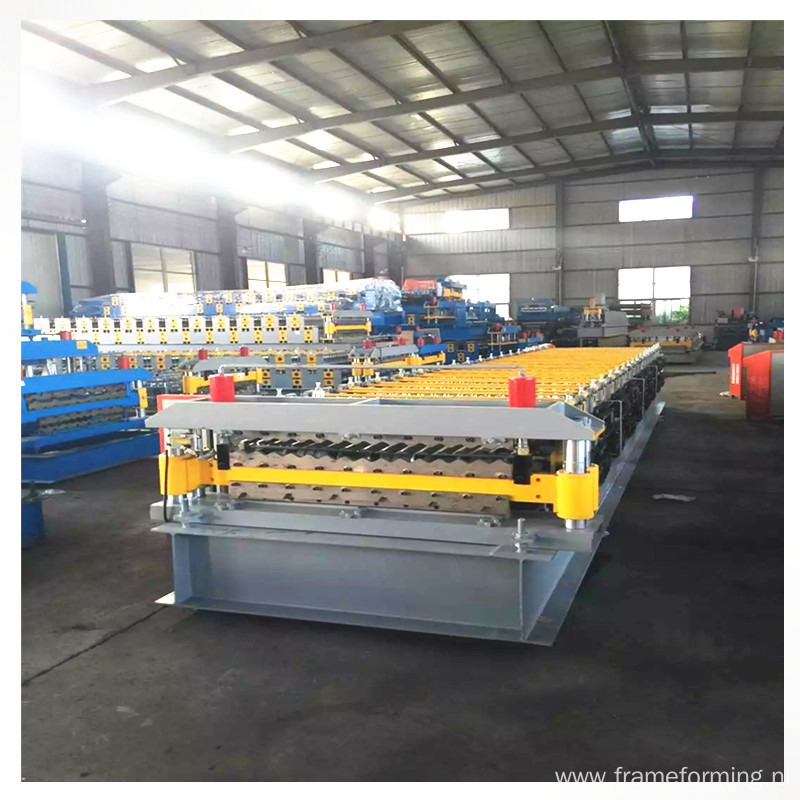 metal roofing machine for sale
