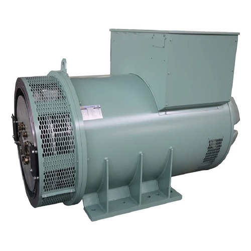Low Voltage High Efficient Generator