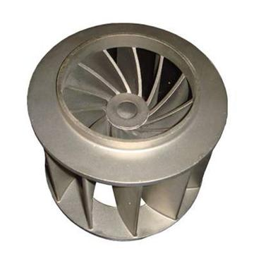 Investment castings pump parts