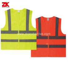 Motorcycle best price reflective warning vest