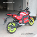 160km Range lithium battery MOTORCYCLE 2000W