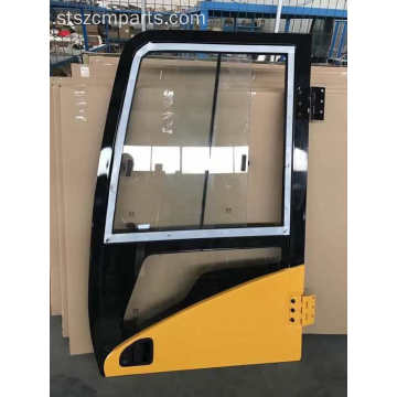 CAT 320 C Cabin Door Cat excavator parts