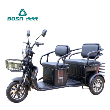 3 wheels adult electric tricycle for adults