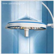 CRELED 5700/5500 surgical shadowless lamps operating light