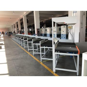 Z Type Logistic Sorting Machinery