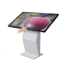 55 inch 4K touch screen monitor