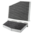 Skoda Octavia Activated Charcoal Automotive Cabin Air Filter