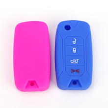 2017 jeep cherokee silicone key fob cover