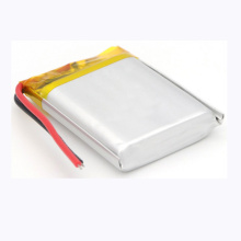 072337 Rechargeable Bluetooth Headset Li-Polymer Battery