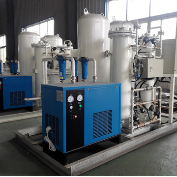 93% Purity Industrial Oxygen Generator Gas Machine