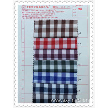 Shirt Fabric For Men's Shirt Clothing