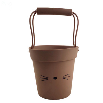 Silicone Foldable Pail Bucket Collapsible Buckets