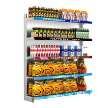 P1.875 GOB Smart Shelf Advertising Display
