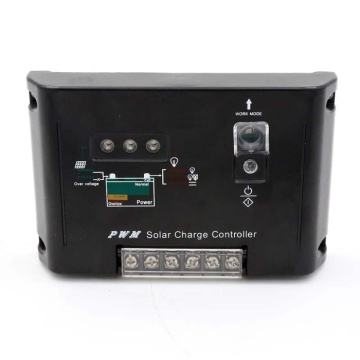 20A Multi-Protection Charging/Dischargering Controller