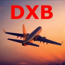 air freight from Beijing to Dubai