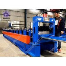 Cold Standing Seam Making Machine