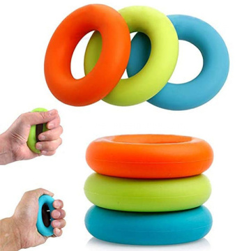 Silicone Mold Making Rubber Silicone Ring for Forearm