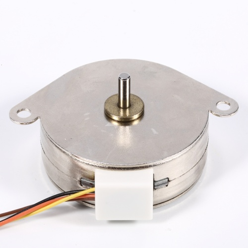 42BY224 for IP Dome Camera |Waterproof Stepper Motor