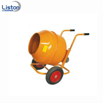 Small concrete pan mortar mixer for sale