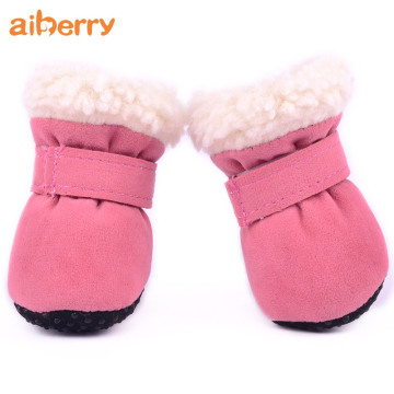 Wholesale Breathable Dogs Protective Waterproof Shoes