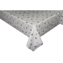 Elegant Tablecloth with Non woven backing Sale