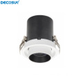 Ra90 Dimmable Adjustable LED Down Light COB 30W