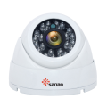 Wired AHD Dome Camera 1080P 5MP